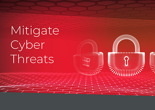 Mitigate Cyber Threats