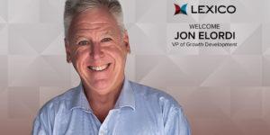 Lexico welcomes Jon Elordi